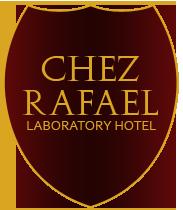 Chez Rafael Laboratory Hotel